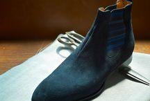 Shoe Hunger