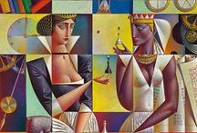 Art - Georgy Kurasov