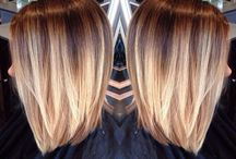 HAIR I Ombre' & Bayalage