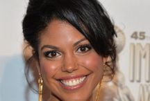 Celebrities - Karla Mosley