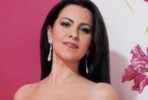 Opera Stars - Angela Gheorghiu