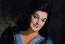 Opera Stars - Birgit Nilsson