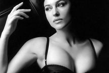 Models - Monica Bellucci