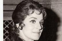 Opera Stars - Agnes Baltsa