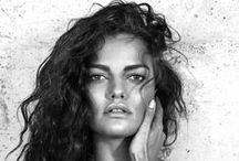 Models - Barbara Fialho