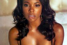 Models - Gabrielle Union