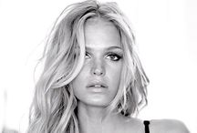Models - Erin Heatherton