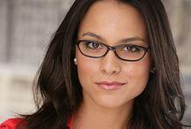 Celebrities - Maya Stojan