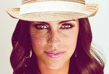 Celebrities - Jessica Lowndes