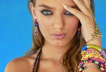 Models - Bregje Heinen