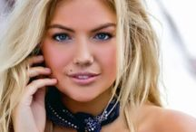 Models - Kate Upton