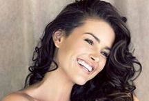 Models - Rolene Strauss
