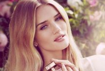 Models - Rosie Huntington-Whiteley