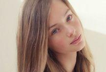 Models - Lauren de Graaf