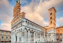 Lucca / Foto della mia città