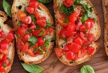 Food / Ispirazioni culinarie