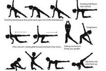 move: stretch and yoga
