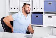 move: nerd pains / posture, sciatica, back and shoulders