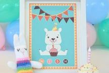 Alisa Haggard Art Prints and Toys / Art Prints, Crochet Toys, Designs, and Products designed by Alisa Haggard.