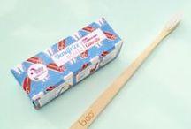 My BOO Company - la brosse à dents en bambou / La brosse à dents écologique ! Les Brosses à Dents en Bambou et poils souples en nylon (SANS BPA) de la jeune marque française My BOO Company sont 100% recyclables, 95% compostables et labellisées FSC. Pour Adultes et Enfants.