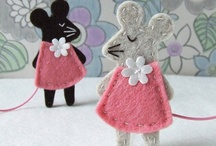 In stitches / We love that sewing's enjoying a serious revival at the moment. Long may it last!