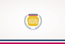The Society of Good Taste / by Grey Poupon