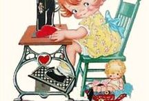 Sewing and Things / by Judy Perez