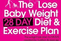 Exercise ideas & Clean Eats / by Danielle Ebersbach