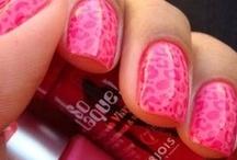 * Nails *