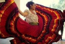 Fiesta Mexicano / by christina jaimes