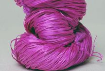Yarn / The colors are great