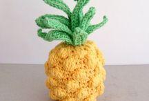 ♥ crochet ♥ / Crochet inspirations... am a beginner but would love to get better to be able to crochet all of these lovelies !!  Mes inspirations crochet... je débute mais j'ai hâte de me perfectionner pour pouvoir crocheter toutes ces merveilles !!