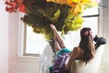 Fantastical Floral Fantasy