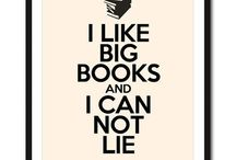 Books / by B K Bowlin