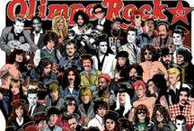 Olimpo Rock