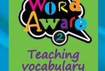 Vocabulary: Early years