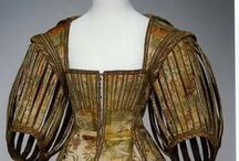 17th Century Clothing