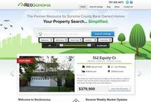 Realty Website / Term 1 client project - Realty website