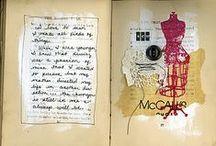 Visual Journal Inspiration
