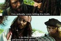 Johnny Depp... / ...no more words needed.