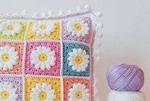 Crochet / by Tuva Publishing