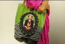 frida kahlo / frida kahlo handbags