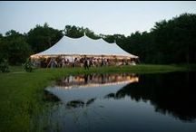 Marshall Tent and Event