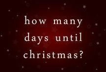 Christmas / by Eva Mead