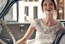 Travel Theme Wedding  // / #wedding #marriage #bride #travel Travel-themed weddings