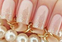 Nails inspiration. / What do your nails? It is a dilemma ..