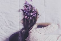Inspiration | Flowers / photography