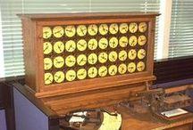 C3 - machines <45 / era of non electronical computing