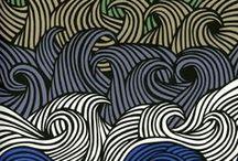 A ----- patterns
