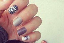 Nails & Girly Stuff